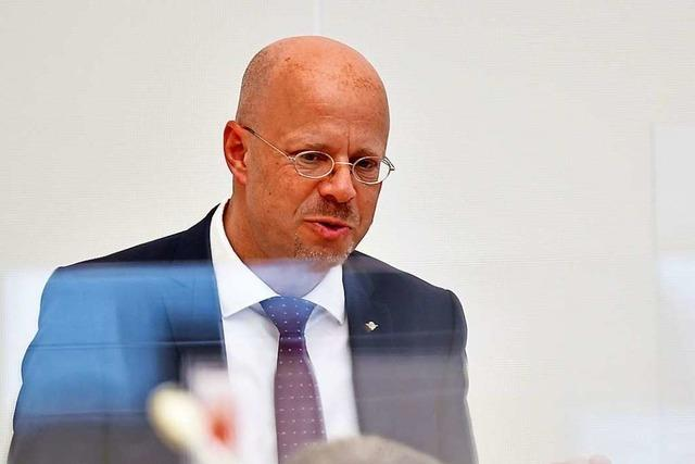 AfD wirft Andreas Kalbitz wegen Verstrickungen ins rechtsextreme Millieu raus