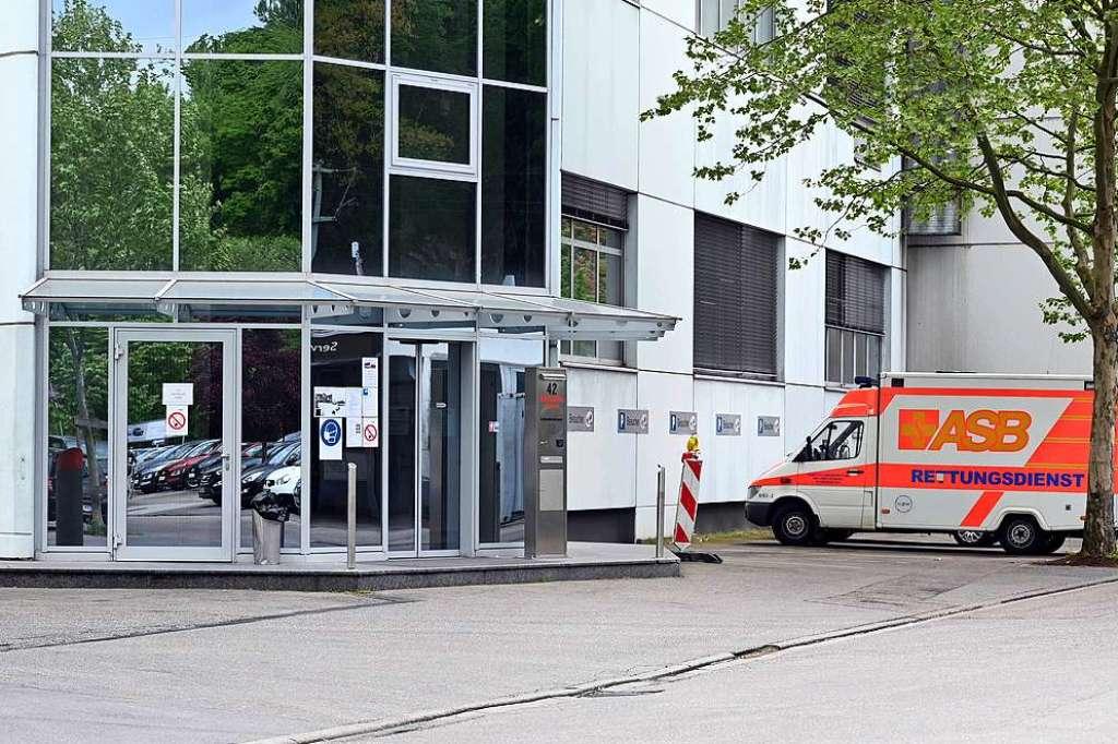 Polizeinachrichten Pforzheim