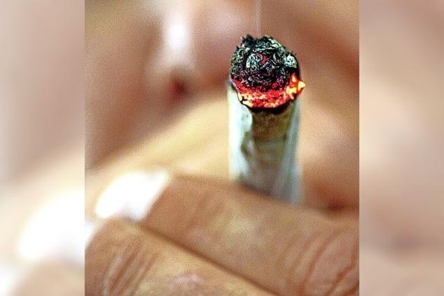 26-Jähriger muss wegen Marihuana-Verkauf an Kinder ins Gefängnis