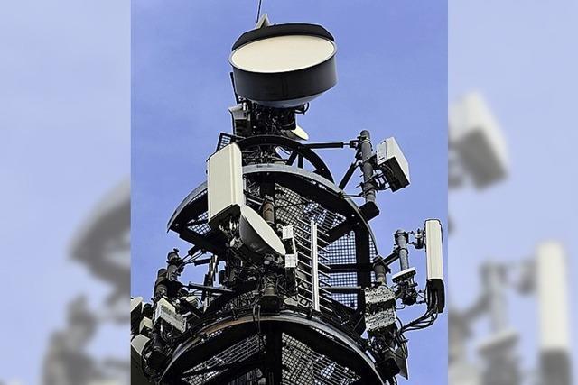 Gemeinderat lehnt Mobilfunkmast nahe des Bahnhofs ab