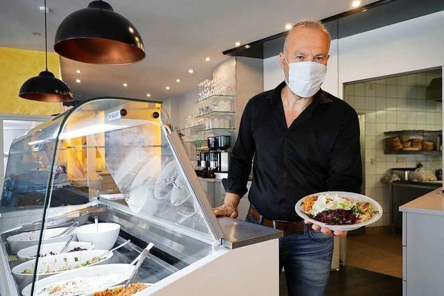 Lahrer Gastronomen gehen dem Montag mit gemischten Gefühlen entgegen