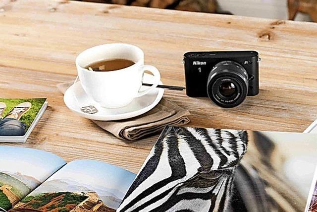 Den Urlaub mit Fotobüchern gekonnt in Szene setzen
