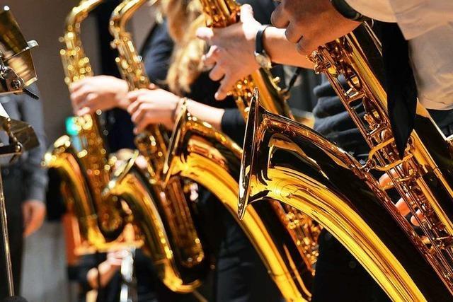 Infektionsgefahr beim Musizieren: Das geringste Risiko besteht im Freien