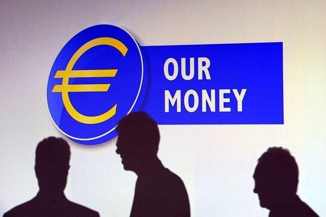 EZB kauft so viele Anleihen wie nie