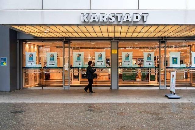 Der Staat sollte Karstadt und Kaufhof nur stützen, wenn die Manager endlich einen Plan haben
