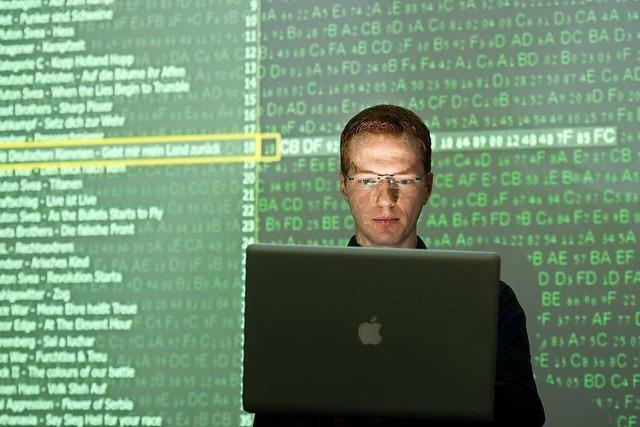 IT-Spezialisten gesucht