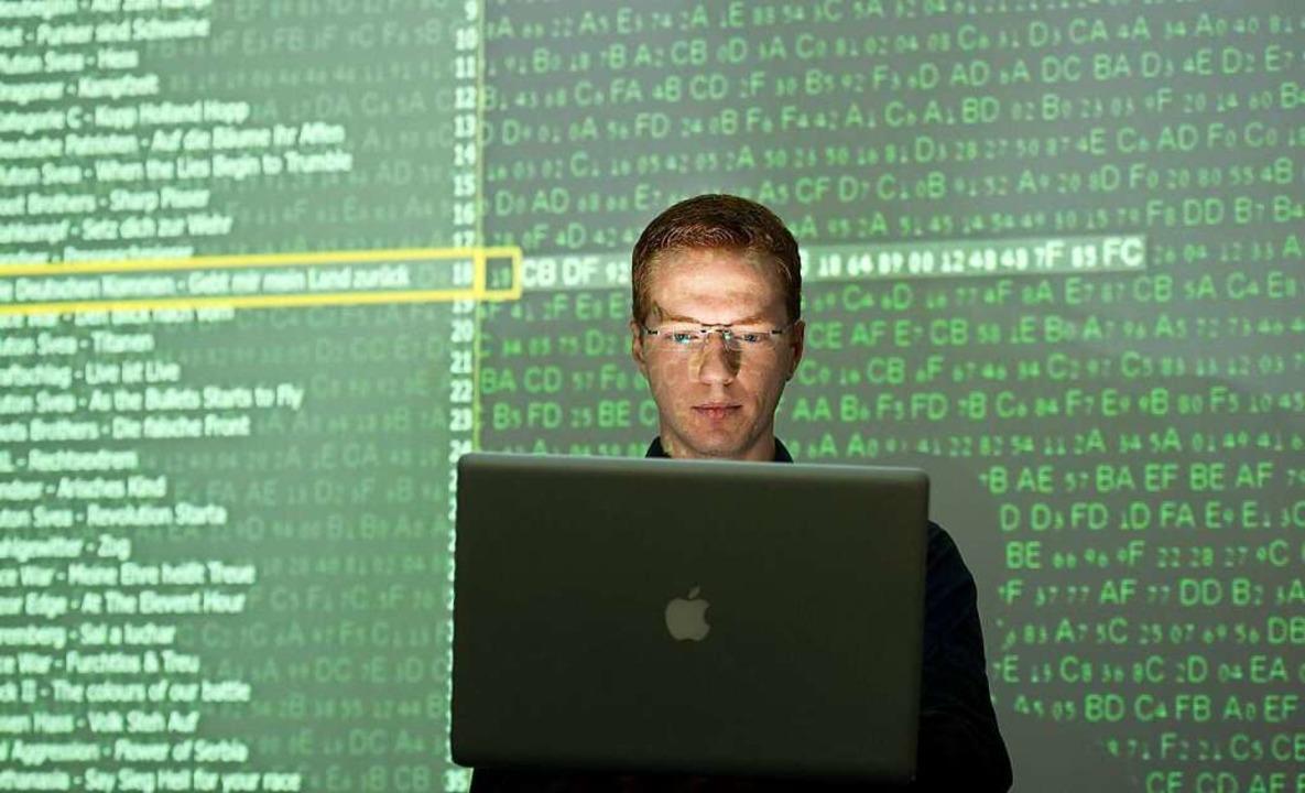 Die IT-Branche wächst und Spezialisten sind gesucht.  | Foto: Sebastian Kahnert