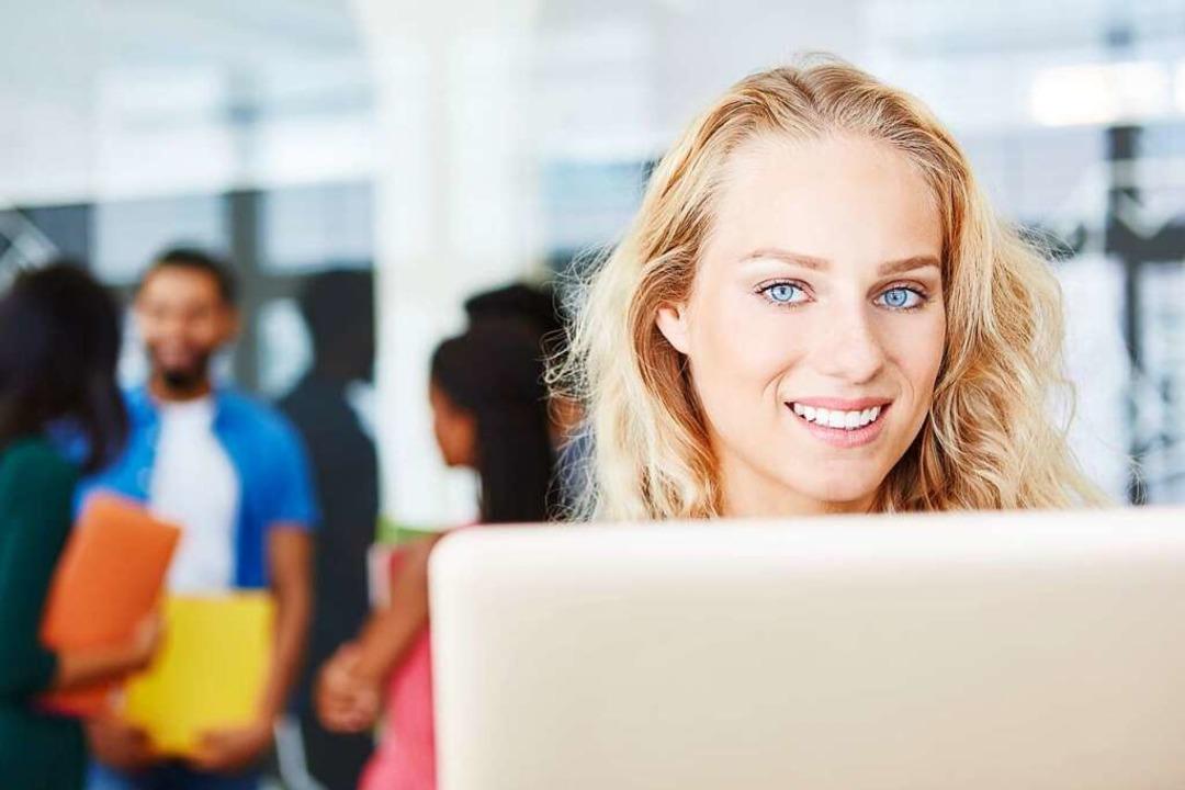 Ab dem August 2020 gelten in verschied...-Berufen neue Ausbildungsverordnungen.  | Foto: Robert Kneschke  (stock.adobe.com)