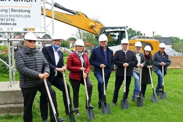 37 neue Wohnungen sollen bis 2022 an der Josefstraße entstehen