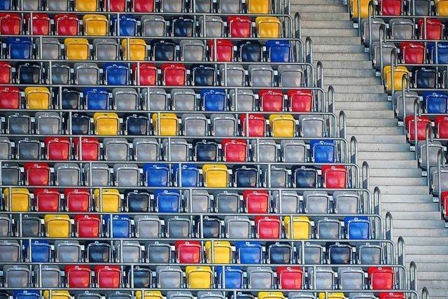 Fußballer sollten nicht auf die Zeit vor Corona zurückblicken