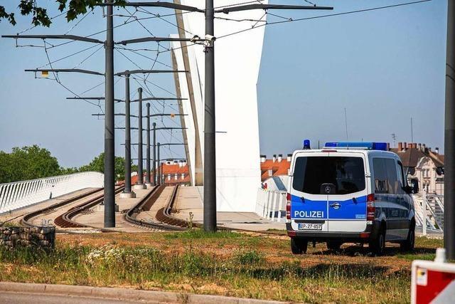 Kaum Probleme im Grenzverkehr von Baden-Württemberg und Frankreich