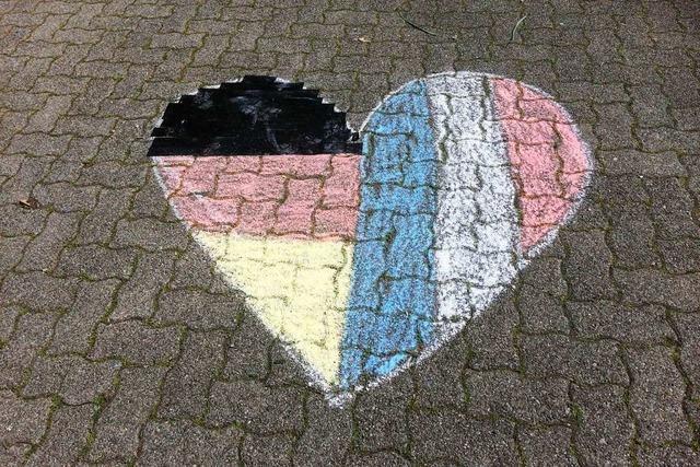 Die Menschen sollten jetzt ein Zeichen für die badisch-elsässische Freundschaft setzen