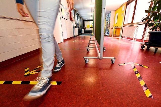 Für den Neustart der Grundschulen nach Pfingsten sind die Sorgen groß