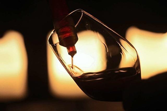 Weingut aus der Ortenau bietet Online-Weinproben per Video an