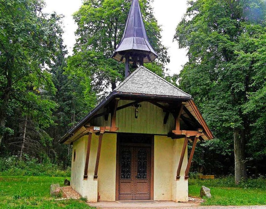 Schillingkapelle  | Foto: Liane Schilling