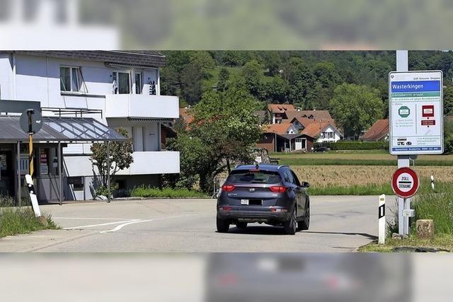 Grenze zur Schweiz ist durchlässiger