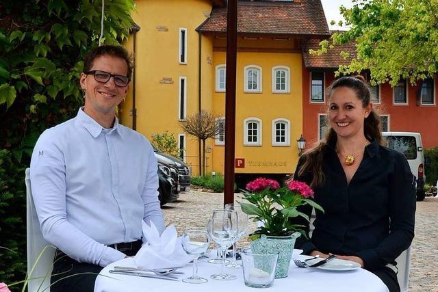Gastronomen sehen der Öffnung mit gemischten Gefühlen entgegen