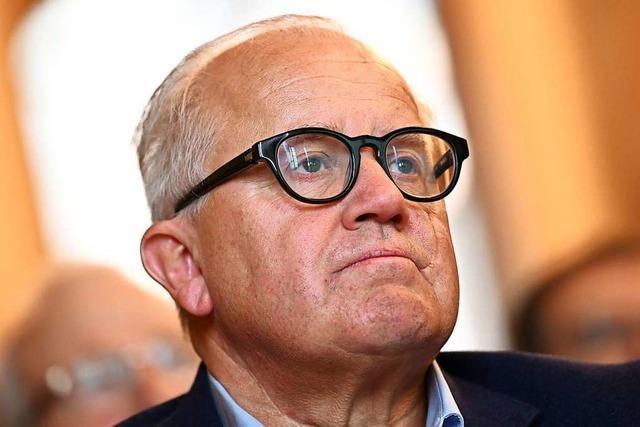 Karl-Heinz Rummenigge kritisiert DFB-Präsident Fritz Keller
