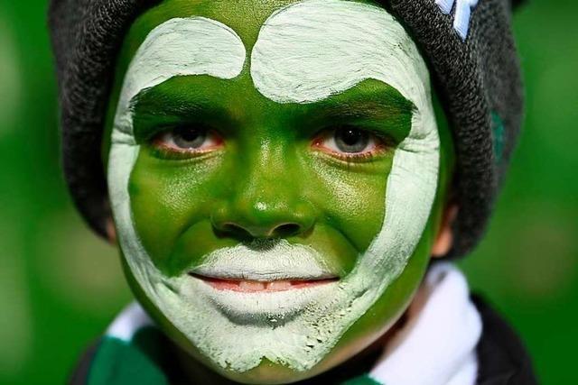 Werder Bremen hat einen Haufen Probleme
