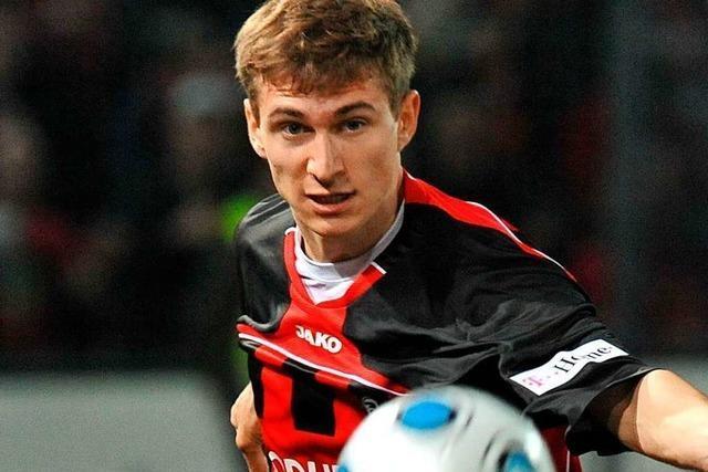 Daniel Schwaab könnte sich eine Rückkehr zum SC Freiburg vorstellen