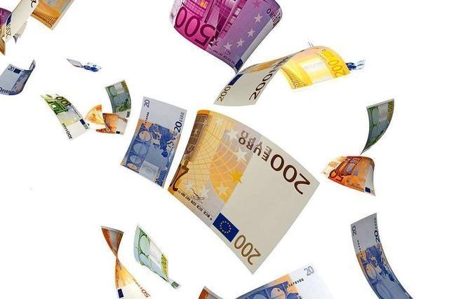 Wie groß wird das Steuerloch in Baden-Württemberg ausfallen?