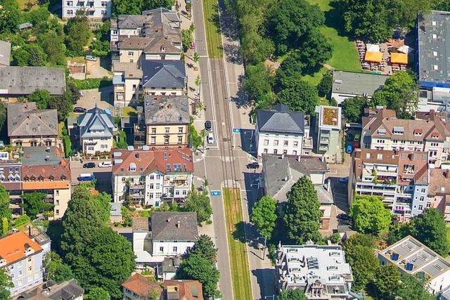 Zwei 19-Jährige bei Schlägerei in der Freiburger Innenstadt verletzt