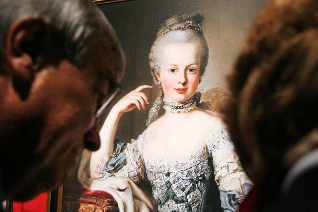 Warum Marie Antoinette vor 250 Jahren im Kloster Schuttern übernachtete