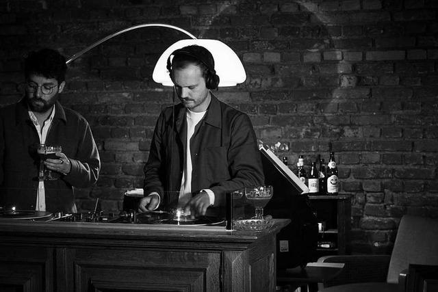 Wie war das Streaming-Wochenende aus der Bar am Funkeneck?