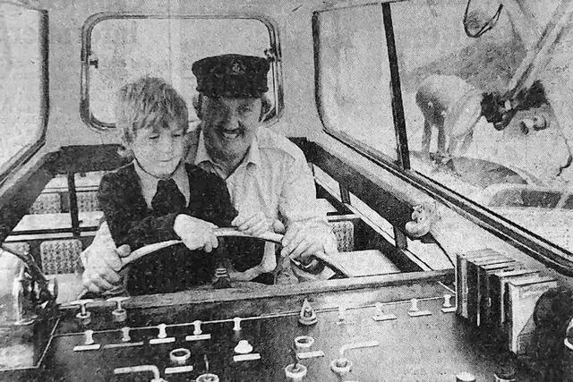 Das ist die 40-jährige Geschichte der Ausflugs-Schifffahrt am Hochrhein
