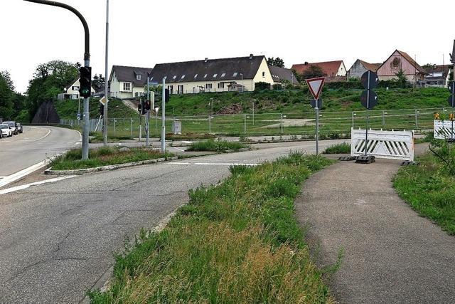 Neuenburger Parkhaus rückt näher