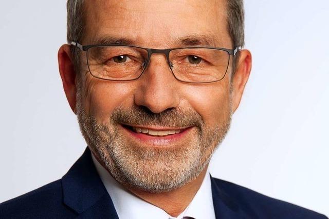Freiburger Handwerkspräsident: