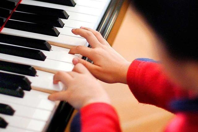 Die privaten Musikschulen in Lörrach kämpfen mit hohen Einbußen