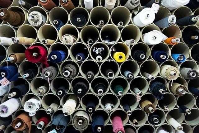 Kleine Stoffkunde – Die Modeexperten der Maßmacher führen in die Materie ein