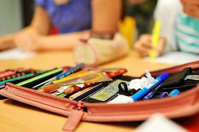 Freiburg und der Landkreis planen Bau eines sonderpädagogischen Zentrums