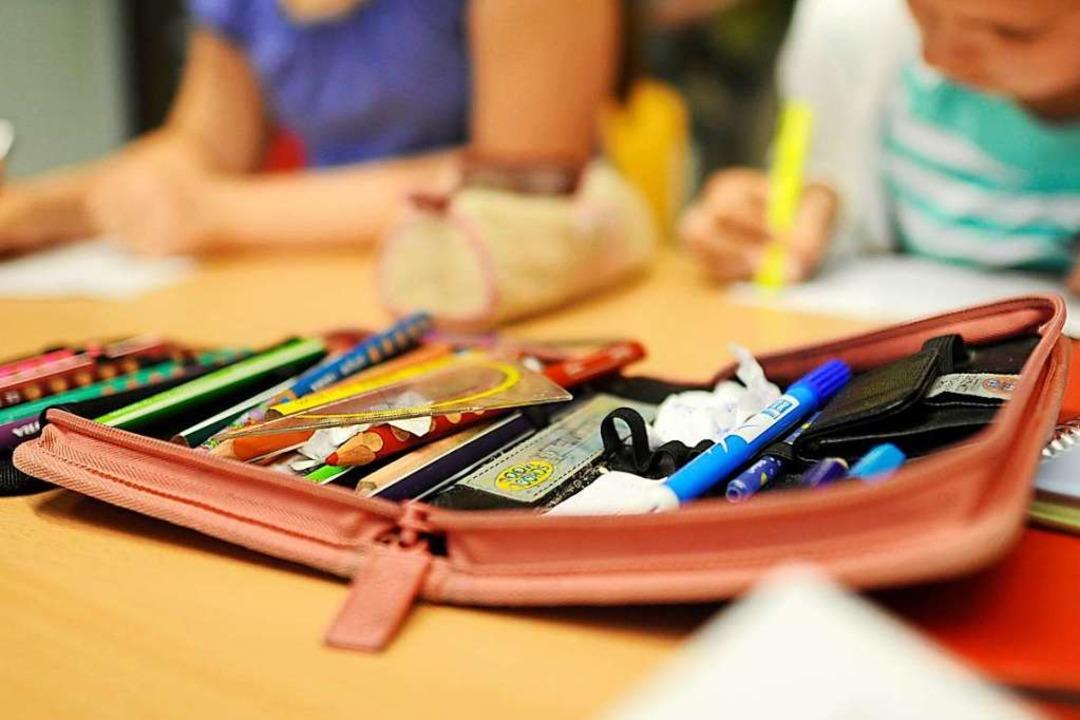 Die Zahl der Schüler in der Region ste...s- und Beratungszentrums (Symbolbild).    Foto: Angelika Warmuth