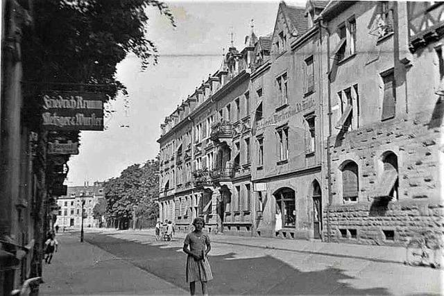 Metzgerei Hügle ist seit fast 100 Jahren im Freiburger Stühlinger ansässig
