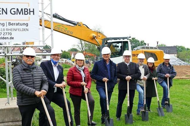 Wegen dieses Fotos hat Rheinfeldens Oberbürgermeister Ärger