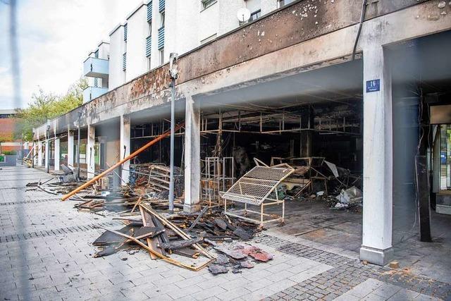 Generalbundesanwalt ermittelt nach Anschlägen auf türkische Läden