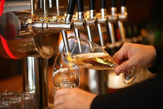 Die fünf Brauereien in der Ortenau leben vom Prinzip Hoffnung
