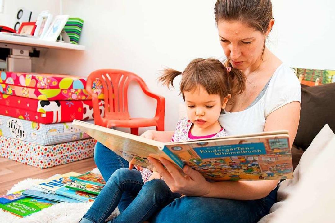 Elternteile können bald maximal zehn W...en, Alleinerziehende bis zu 20 Wochen.    Foto: Andrea Warnecke