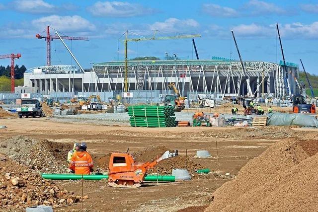 Verwaltungsgerichtshof kassiert sein Urteil zum neuen SC-Stadion