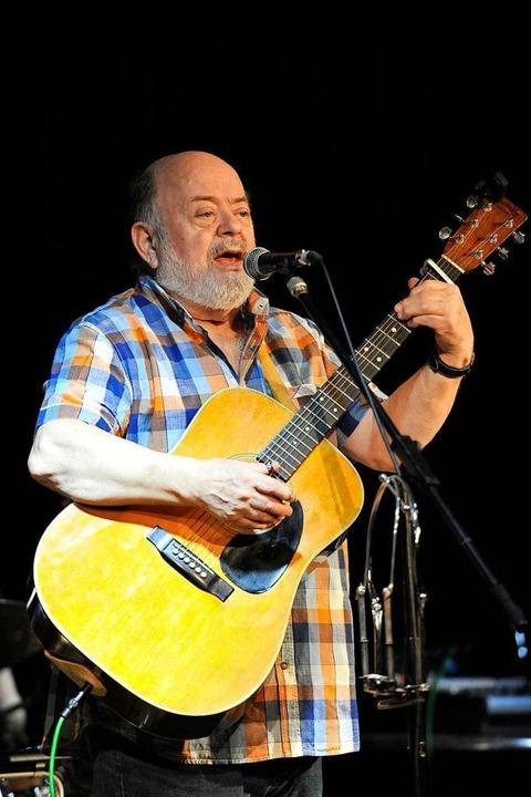 Wann es im Salmen wieder Auftritte &#8...Austin – geben wird, ist  offen.    Foto: Hans-Peter Müller