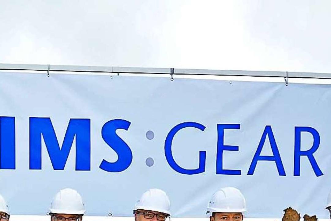 IMS Gear beschäftigt an seinen vier St... und Trossingen etwa 2000 Mitarbeiter.  | Foto: Roland Sigwart