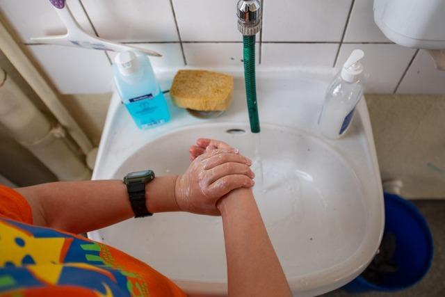 Newsblog: Alles Wichtige zum Coronavirus im Ortenaukreis – Zahl der Infizierten sinkt