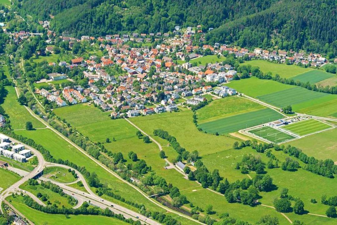 Im Ortsteil Ebnet sollen gesonderte Erbpachtregeln gelten (Archivbild).  | Foto: Nils Theurer