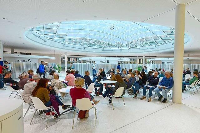 Durch Corona haben sich beim Freiburger Bürgeramt über 20.000 Termine angesammelt