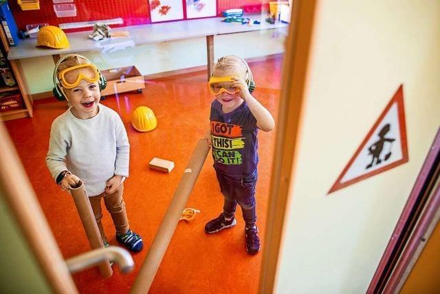 Extrakosten für Kinderbetreuung in der Coronazeit können von der Steuer abgesetzt werden