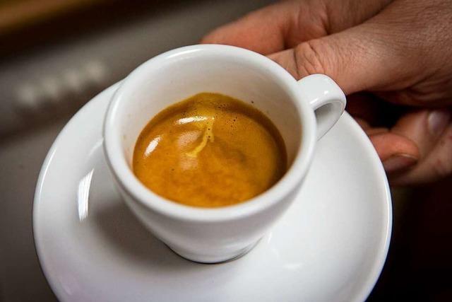 Espresso in Corona-Krise teurer – Unmut in Italien