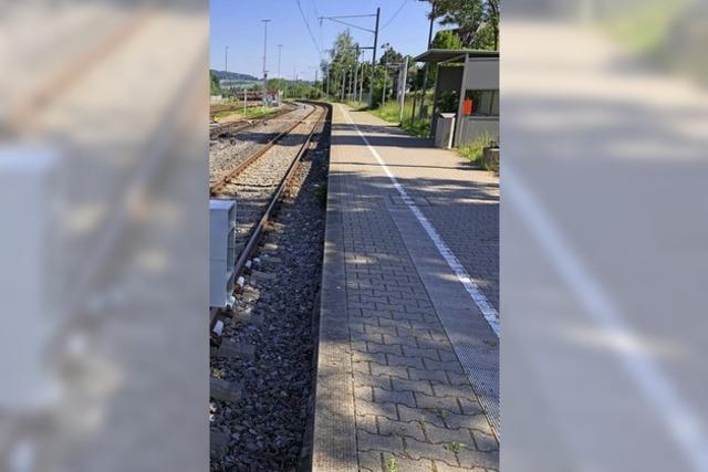 Bahnhöfe werden zu Großbaustellen