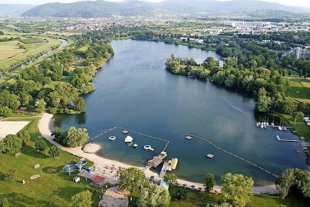 Neuer Schwung für den Gifiz-See